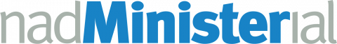 NAD Ministerial Logo