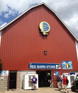 Red Barn Store